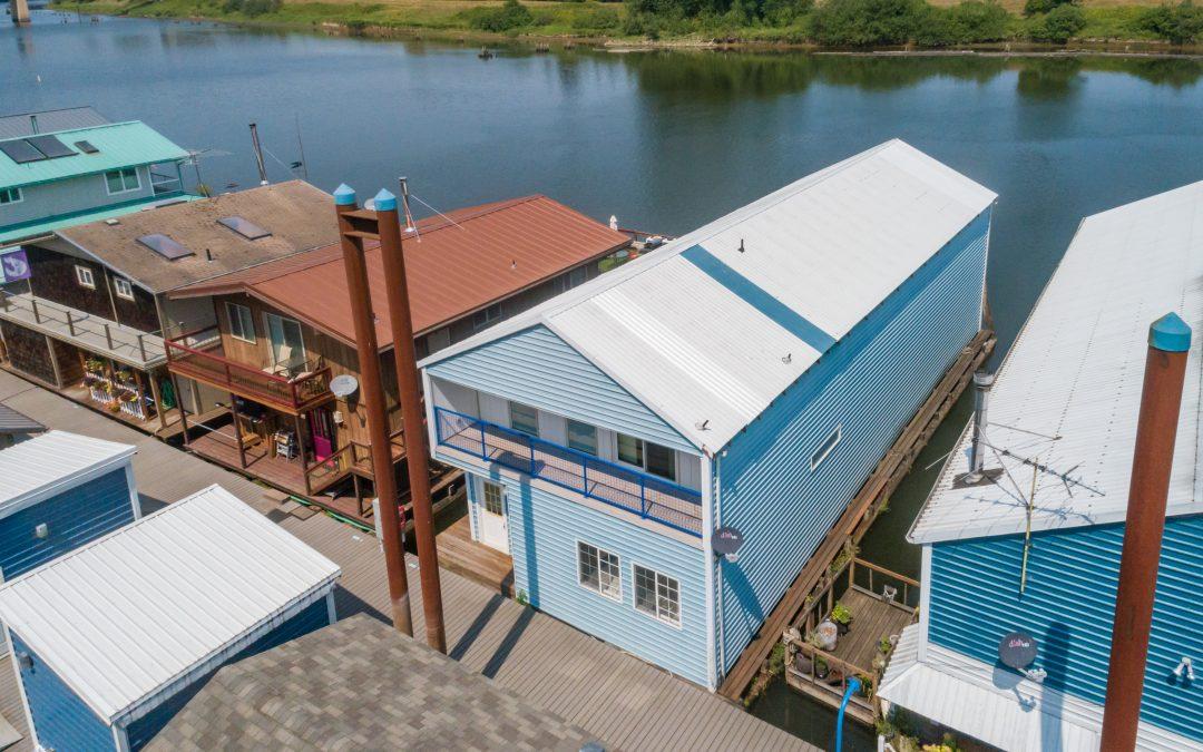 Boat House Combo  $260,000