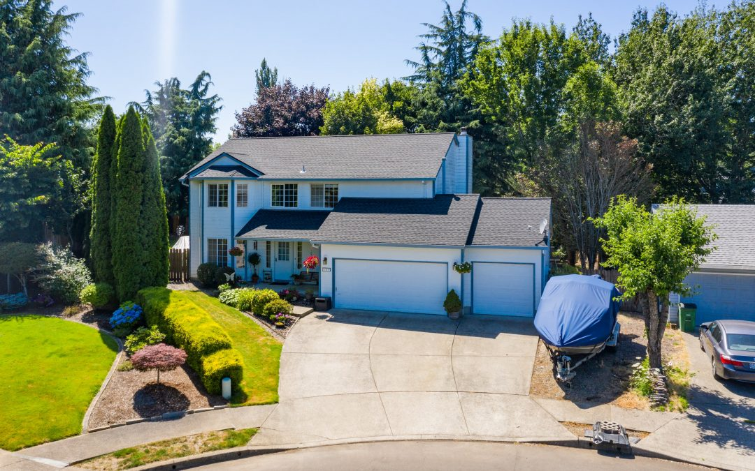 Picture Perfect Home! $449,000
