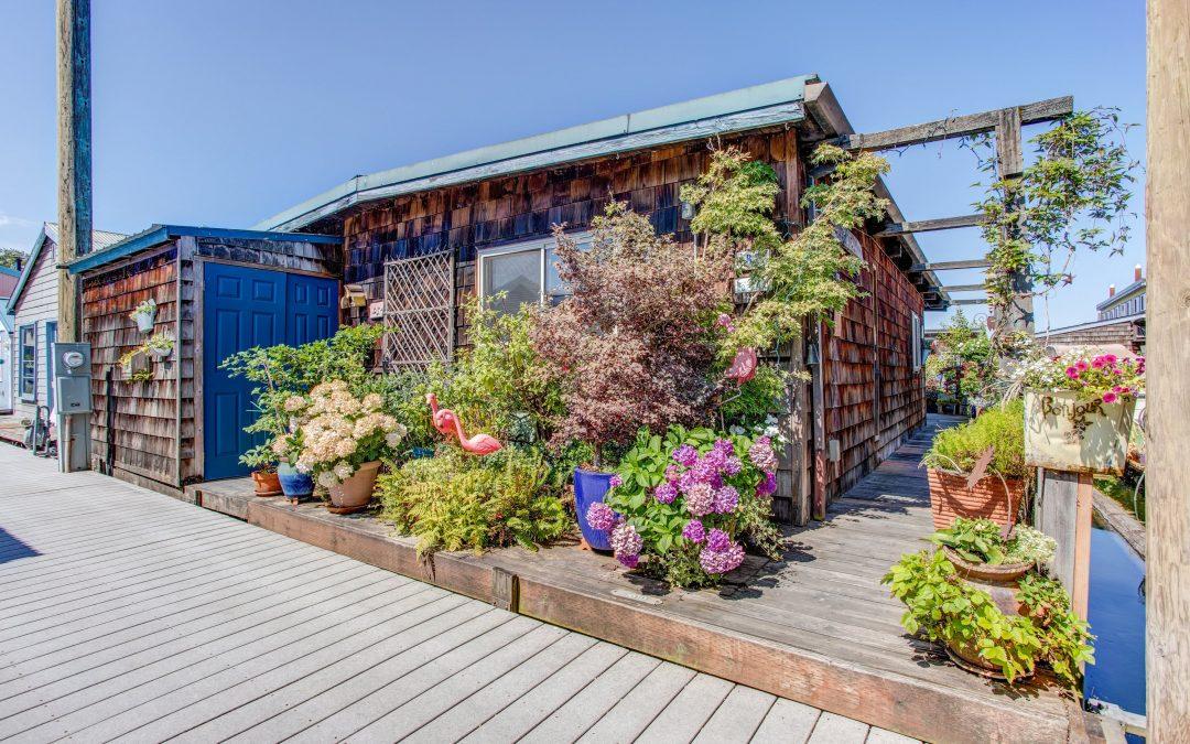 Cedar Shake Cottage Charmer  $259,000